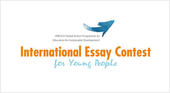 Career Research Essay Our Esd Programs For Young People Failure Is A Better Teacher Than Success Essay also Examples Of Anecdotes In Essays Education For Sustainable Development Esd  The Goi Peace Foundation Essay About Overpopulation