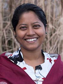 Anjali-Sarker