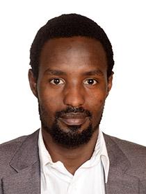 Rogers Nziza Kimuli
