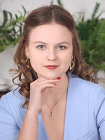 Shlyakova Angelina