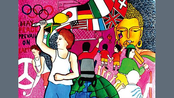 3位 アルヤン・メータ 10歳 インド